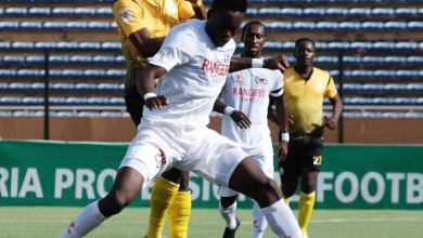 Photo of Katsina nightmare Seka Pascal strike again to help Rangers keep exclusive record and move close to league leaders in group A
