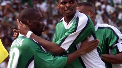 Photo of AFCON 2019: NFF appoints Okocha, Kanu, Babangida as scouts, motivational figures