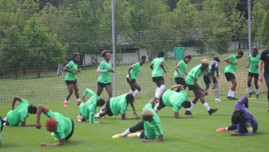 Photo of We Are Keeping All Competitions In Full Focus Says NFF