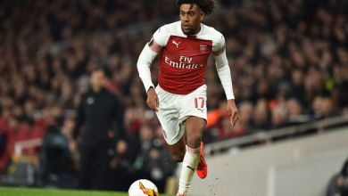 Photo of Five Nigerians who have won UEFA Cup/Europa League: Will Alex Iwobi join the list?