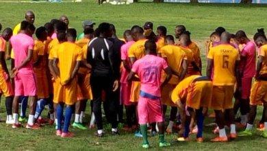 Photo of Abubakar Bala Returns To Kwara United