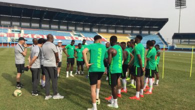 Photo of AFCON 2019: All You Need To Know About Nigeria's Preparation