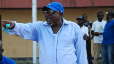Photo of NFF Mourns Solomon Ogbeide