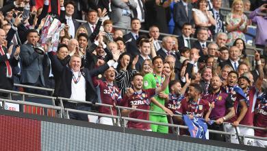 Photo of Aston Villa Promoted To The Premier League