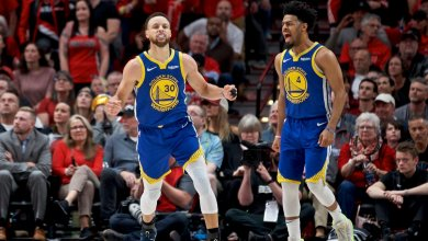 Photo of Three things we learnt from Warriors´ sweep of Trail Blazers