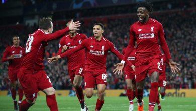 Photo of UEFA club rankings for 2018/19 season – 5 Premier League clubs in top 10