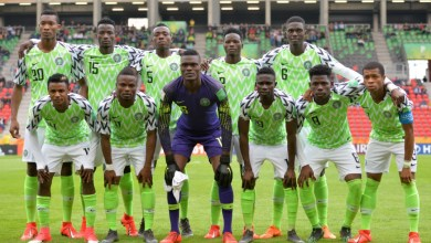 Photo of U20WC: Flying Eagles confident of reaching World Cup quarter finals