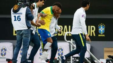 Photo of Neymar Ruled Out Of Copa America