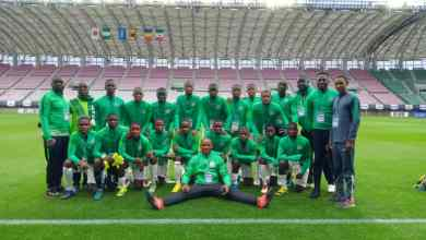 Photo of Dream Cup: Future Eagles Finish Third, Return To Nigeria on Tuesday