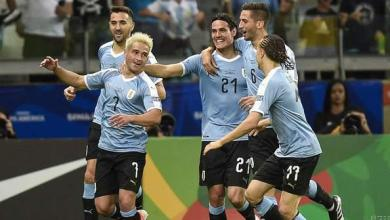 Photo of Uruguay Hit Ecuador For Four To Begin Copa Quest