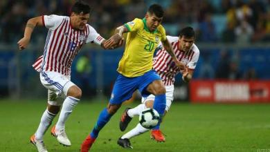 Photo of Brazil Edge Paraguay On Penalty To Reach Copa America Semi Final