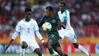 Photo of U20WC: Lacklustre Flying Eagles Exit Tournament
