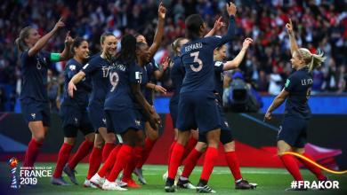Photo of France Thrash Korea In World Cup Opener