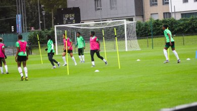 Photo of Nigeria, France In Big World Cup Tango In Rennes