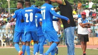 Photo of Usman Ab'dallah Reflects On Enyimba's 'Perfect' Season