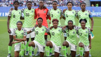 Photo of Spirited Super Falcons Lose To France, Wait On Other Group Result To Determine Qualification