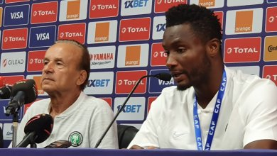 Photo of Mikel: Getting The Three Points Was Crucial