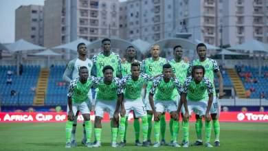 Photo of AFCON 2019: Nigeria Pip Guinea, Through To Round Of 16