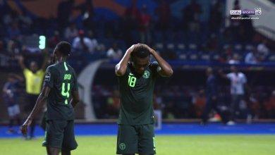 Photo of Madagascar Spank Nigeria To Top Group B