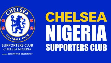 Photo of Are you a Chelsea fan? It is time to be counted; join Chelsea Nigeria supporters club today!