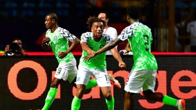 Photo of Rohr lauds Aina, says leaving Chelsea has transformed him