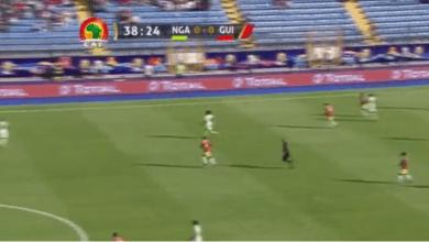 Photo of Live: Watch Nigeria vs Guinea here