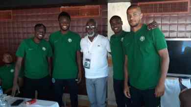 Photo of Federal High Court adjourns SPIP case against NFF officials till September 26