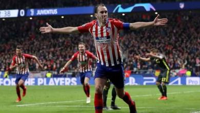 Photo of Inter Milan Secures Diego Godin Signing