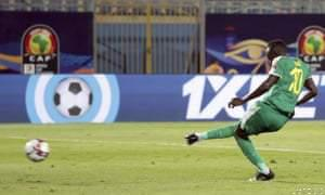 Photo of AFCON: Mane Score Brace, Ivory Coast Cruise To Victory As Morocco Progress