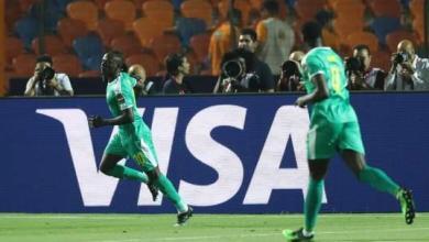 Photo of Mane The Hero As Senegal Pip Uganda To Reach AFCON Quarterfinals