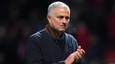 Photo of Mourinho Says He's Learning German