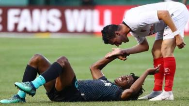 Photo of Pre-Season: Liverpool Lose To Sevilla Marred By Horror Tackle On Larouci