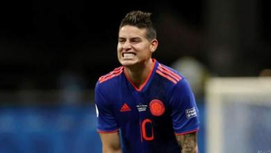 Photo of Ancelotti Says Napoli Are Still Trying To Sign James
