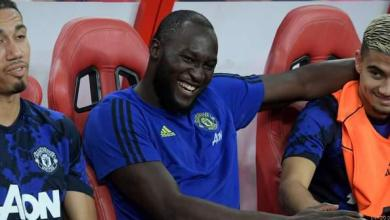 Photo of Lukaku Left Out Of Man Utd Squad For Oslo Trip