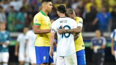 Photo of Messi Accuses Referee Of Favouring Brazil After Loss In Copa America Semi Final