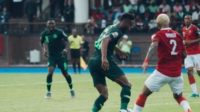 Photo of Poor Eagles player ratings from 2-0 embarrassing loss to Barea of Madagascar