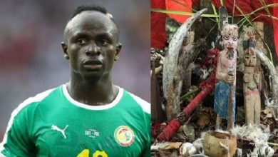 Photo of Egypt 2019: Beninese wizard says Saido Mane risks heart attack if he plays for Senegal against Benin today