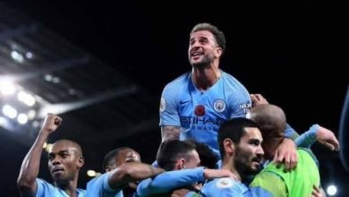 Photo of City Ranked Best Fooball Team In The World; Man Utd 34th & Arsenal 18th