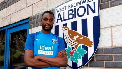 Photo of Semi Ajayi Signs a four-year contract with West Bromwich
