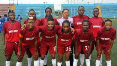 Photo of Nigeria Women Premier League week one Results