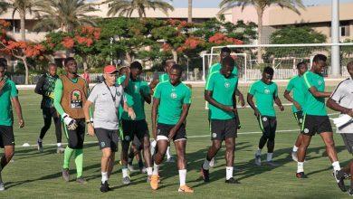 Photo of Nigeria v Cameroon – No Chukwueze, Onyekuru: How Super Eagles will line up against Indomitable Lions