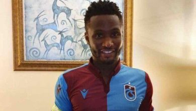 Photo of Trabzonspor confirm Mikel Obi signing