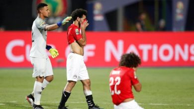Photo of AFCON 2019: South Africa send Egypt out to set up quarter-finals clash against Nigeria