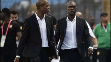 Photo of Egypt 2019: Clarence Seedorf: Nobody can stop Nigeria now