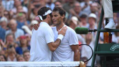 Photo of Roger Federer beats Rafael Nadal to set up Wimbledon final against Novak Djokovic
