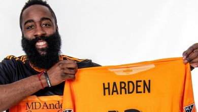 Photo of James Harden buys stake in MLS' Dynamo