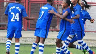 Photo of Nigeria Women Premier League Resumes For 2019/20 Season