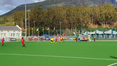 Photo of #AfricanHockeyRoadToTokyo2020: Big wins for South Africa, Egypt and Ghana
