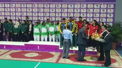 Photo of NIGERIA WINS GOLD IN BADMINTON MIXED TEAM