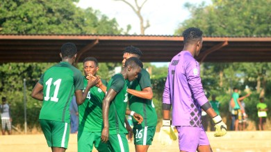 Photo of AAG: Aigbogun Name Final Squad For Rabat 2019
